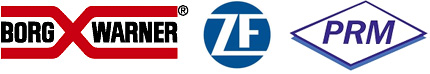 Auto Gearbox Specialists - Borg Warner - ZF - Hurth - PRM